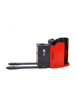 Xe nâng điện thấp CBD20-490 AC