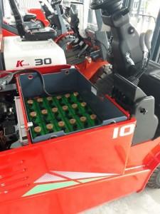 bình điện xe nâng điện heli 1.5 tấn