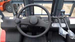 bộ điều khiển tay lái 7 tấn