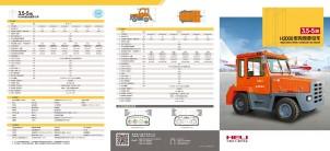 catalog xe đầu kéo dầu heli