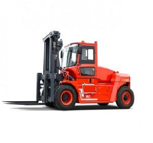 Xe nâng dầu Heli 12-16 tấn