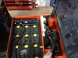 bình điện xe nâng heli