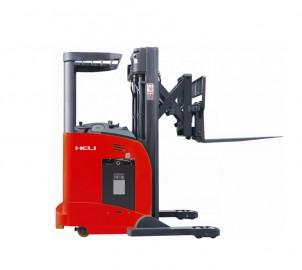 Xe nâng điện reach truck CQDH18C